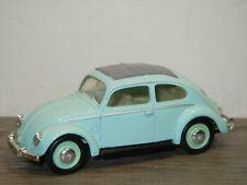VW Volkswagen Deluxe Sedan Beetle - Dinky DY 1:43 *35921