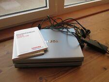 2 Notebooks Toshiba Tecra S5 / A9 - Win10 tauglich - 1680*1050 - im Paket