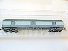 Micro-Trains #14900130 New York Central 70' Heavyweight Horse Car #8661 N-Scale