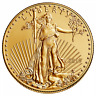 2019 US Gold Eagle 1/2 oz Coin