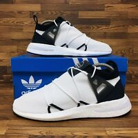 Adidas Originals Arkyn Boost (Women's Size 7.5) Athletic Sneakers White Shoes