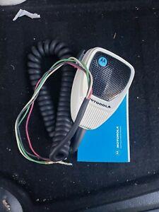 Motorola Mobile Microphone