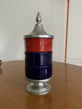 Pots Gigognes Ceramique Vintage / Coupe Faience Midcentury / TBE