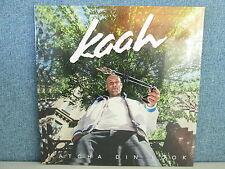 KAAH - Matcha Din Look LP (NEW 2013 Vinyl) SLS, Swedish Love Story Solo R&B/Funk
