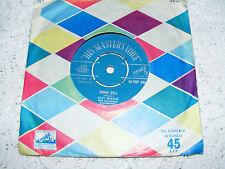 "Beet   Weedon    China   Doll  /  Red  Guitar   1961  7""   Vinyl  Single  Record"