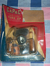 Old Capac Ignition Tune Up Magnetos Distributors ALI-5 Package OPen