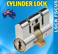 Security Screen Door Lock Cylinder