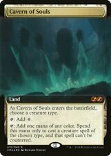 Cavern of Souls Box Topper Foil New Pack Fresh MTG Ultimate Masters UMA English