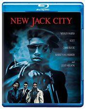 NEW JACK CITY (Wesley Snipes) -  Blu Ray - Sealed Region free for UK