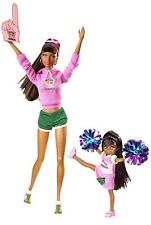 barbie so in style grace and courtney    New in box NRFB