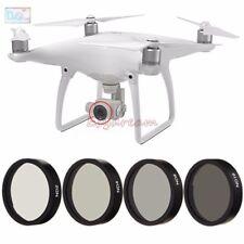 ND2/4/8/16 Lens Filter Kit for DJI Phantom 3 Advanced/Standard/Professional/SE/4