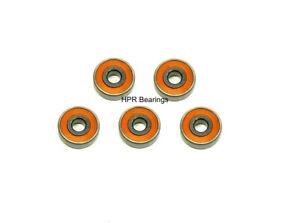 Abu Garcia CERAMIC #7 Super Tune bearings SUVERAN S1000M, S2000M, S3000M, S4000M