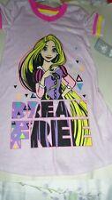 Size 4 Rapunzel ~ Dream Free ~ Purple Disney Nightgown NWT