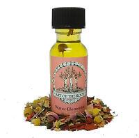 Water Elemental Oil for  Intuition, Creativity & Love Wicca Pagan Hoodoo Voodoo
