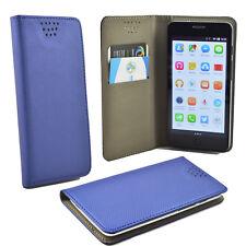 Tasche für ZTE BLADE A7 VITA Handytasche Hülle Cover Case Handyhülle Schutzhülle