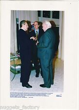 Photo originale Monaco Prince Albert , SAS Rainier best of Monaco ( 103 )