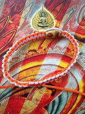Fashion Women Handmade Gift Friendship Lucky Love & Protection Amulet Bracelet V