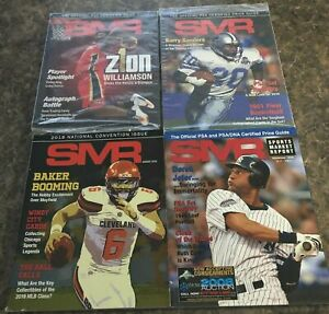 23 DIFF Sports Market Report Price GUIDES HANK AARON GRIFFEY KOUFAX MAYS ACUNA