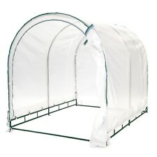 GH68 - True Shelter 6' x 8' Portable Green House