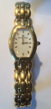 Wunderschöne Damen Uhr Maurice Lacroix  Selena Damenuhr SE4012 in Gold
