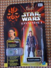 Star Wars episodio 1 Padme Naberrie Colección 1