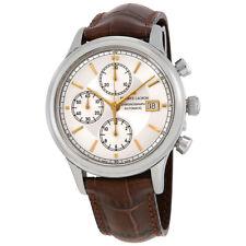 Maurice Lacroix Les Classiques Chronograph Automatic Mens Watch LC6158-SS001-130