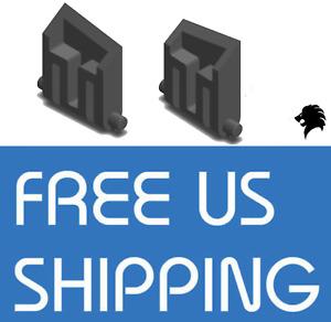 STRONGER Corsair Strafe K50 K60 K70 K90 Replacement Keyboard Tilt/Foot/Leg/Feet
