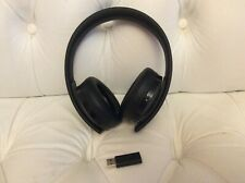 Sony CUHYA-0081 Gold Wireless 7.1 Headset for Playstation 4 - Black Full Working