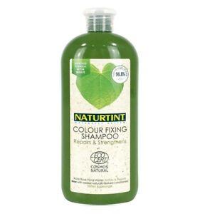 Naturtint-Colour Fixing Shampoo 400ml (Last Chance)