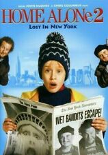 Home Alone 2 DVD Chris Columbus (DIR) 1992