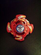 Beyblade Dranzer V Cyber Red excellent condition