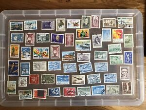 Finland stamps unchecked collection (yy895)
