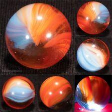 GORGEOUS BIG Master Made Sunburst Vintage Marble 3/4- Mint- hawkeyespicks
