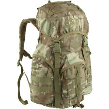 Highlander New Forces Military Rucksack Pro-Force Combat Backpack 25L Hmtc Camo