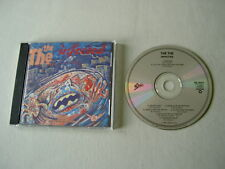 THE THE Infected US CD album