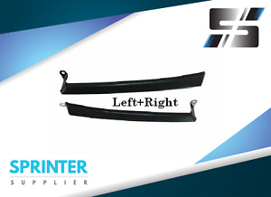 Sprinter Head Light Trim Strips for Mercedes/Dodge  9016370240 + 9016370340