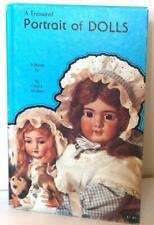 Doll Book PORTRAIT OF DOLLS Vol IV Carol Jacobsen 1979