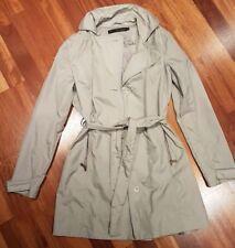 ladies Calvin Klein raincoat trench M