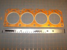 English Ford Lotus Twin Cam Head Gasket NOS Cooper's Gasket for Vintage F/B F/Jr
