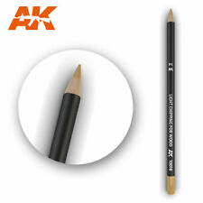 AK10016 - AK Interactive Pencils - Light Chipping for Wood