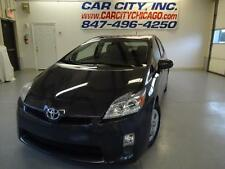 Toyota: Prius Base Hatchback 4-Door