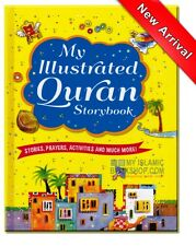 My Illustrated Quran Storybook (HB)