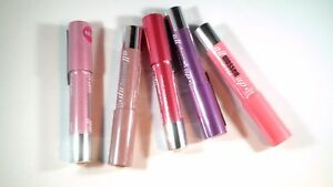 NEW HARD CANDY All Glossed Up Hydrating Lip Stain Assortment - Choose Yours