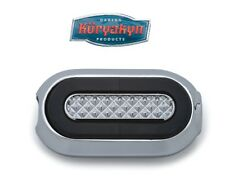 Pedalino leva cambio Kuryakyn Heavy industry cromato Harley Davidson