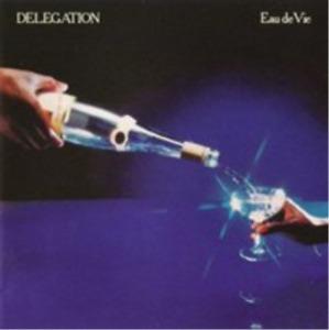 Delegation-Eau De Vie CD NEUF