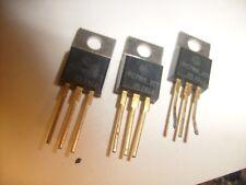 3x Motorola Mc7905 original transistors , ships Usa /l1