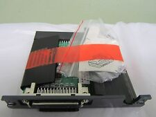 HP Scanjet C9939A CC9939B SCSI Interface Card Module Controller 8200 8250 8290