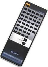 Véritable Sony RM-L105 Stéréo Hi-Fi Système Commande pour LBT-D9 DXA-D9 ST-D9L