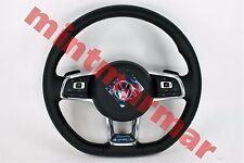 NEU VW GOLF MK 7 R PASSAT TIGUAN TOURAN LENKRAD CRUISE CONTROL 7050
