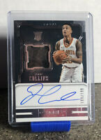 John Collins Panini Dominion RC AUTO 199/199